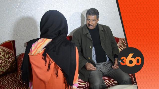 cover vidéo:Le360.ma •بالفيديو. داخل بيت التلميذة التي عنفها أستاذها بخريبكة