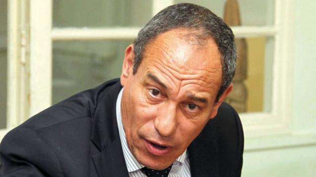 Hichem Abdou