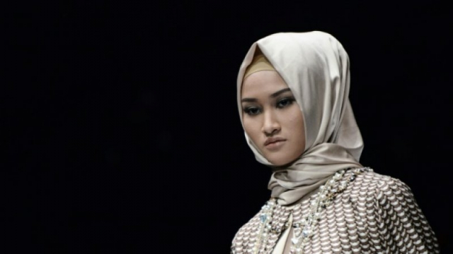 Indonésie mode