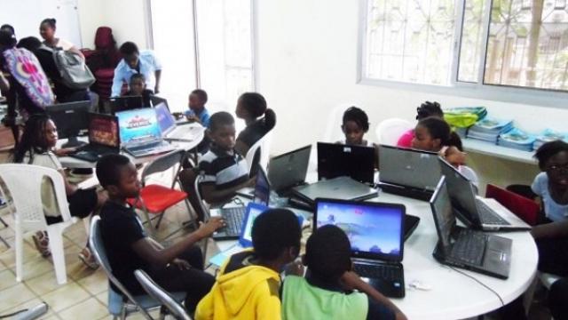 logiciels pour enfants