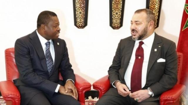 Maroc-Togo