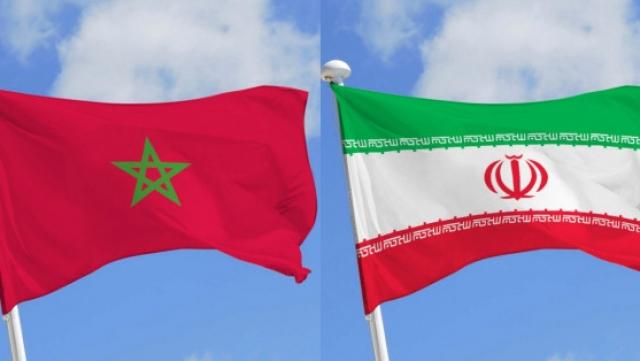 Maroc Iran