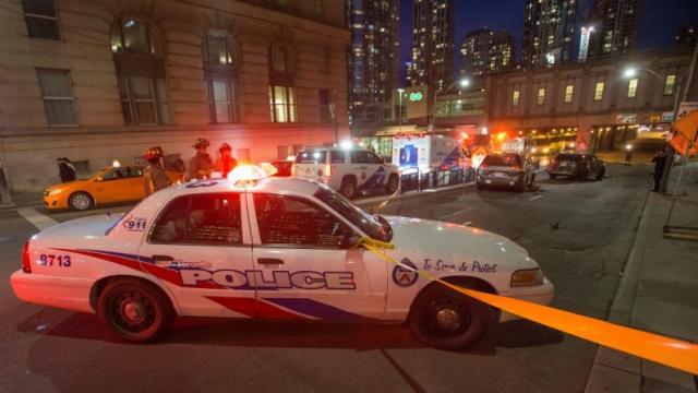 Police Canada