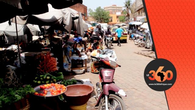 Vidéo. Mali: tout pour que les prix ne flambent pas