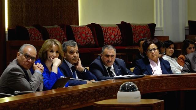 Commission parlementaire des Finances-réunion mardi 5 juin-4