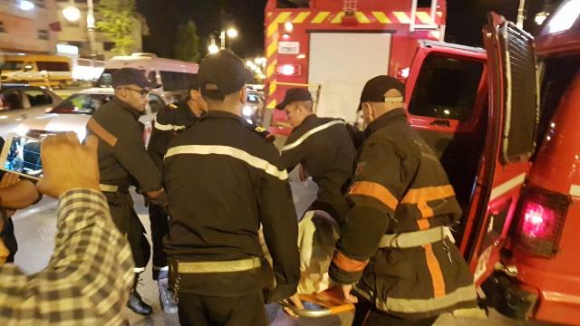 Accident Tanger Ziaten-3