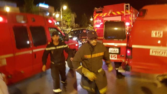 Accident Tanger Ziaten-4