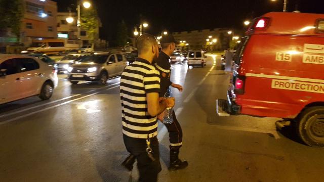 Accident Tanger Ziaten-5