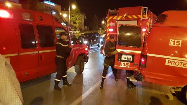 Accident Tanger Ziaten-6