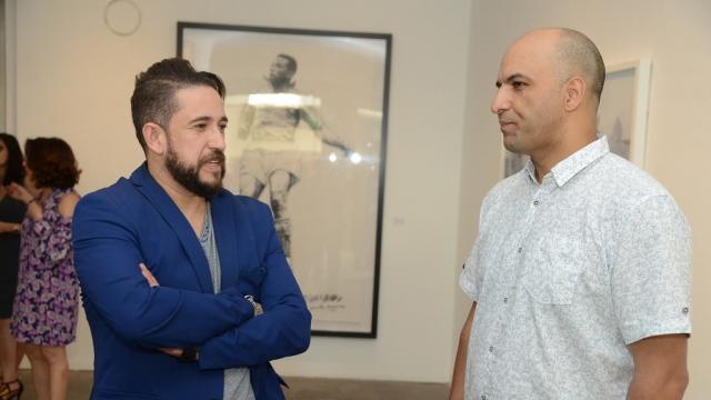 Zakaria Ramhani et Nabil El Makhloufi