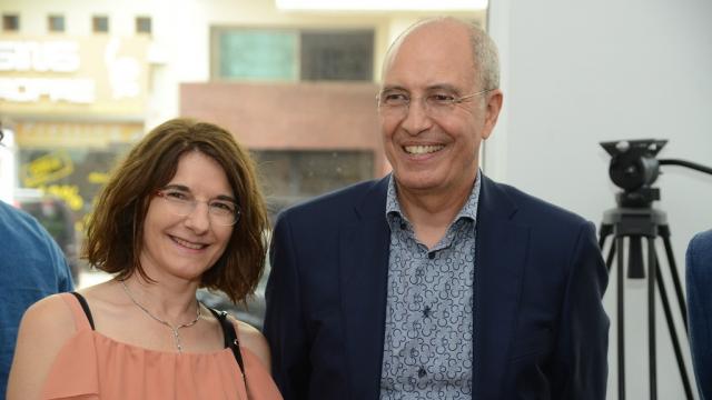 Monsieur et Madame Akdim