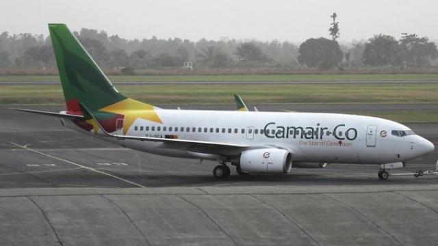 Cameroun: Camair-Co remet le cap sur Lagos