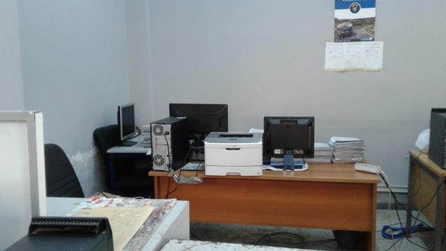 Centre immatriculateur de Salé-4