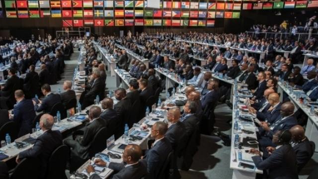 Congrès FIFA