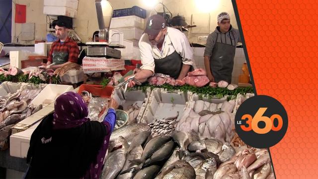 cover Video -Le360.ma • لهذه الأسباب أثمنة الأسماك تتراجع بكلميم