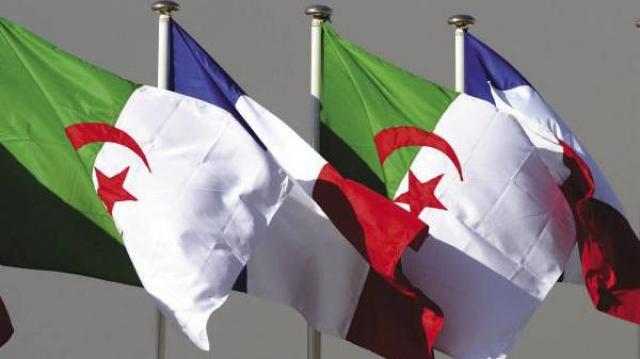 algérie-france