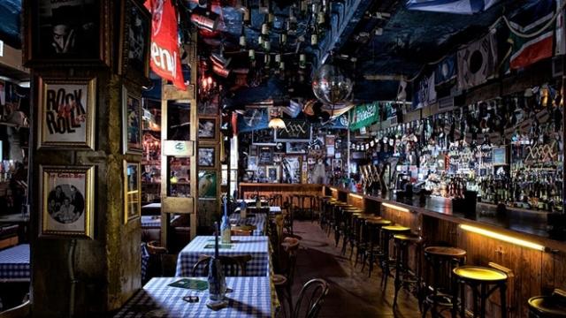 Fidel Bar