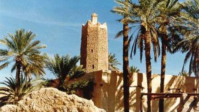 mosquée figuig