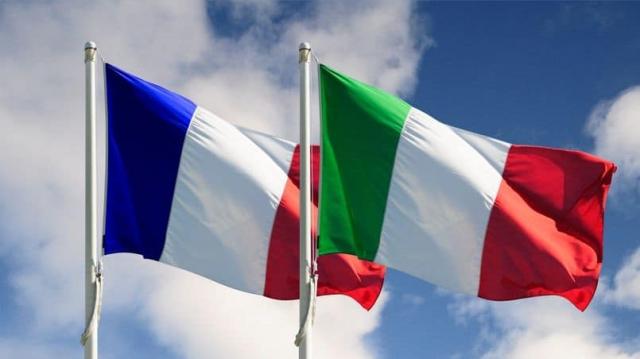 France-Italie