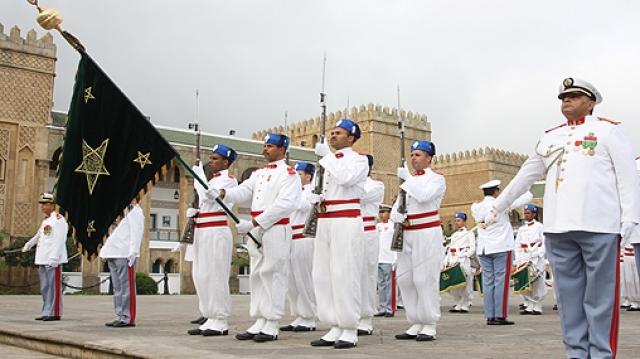 Garde royale