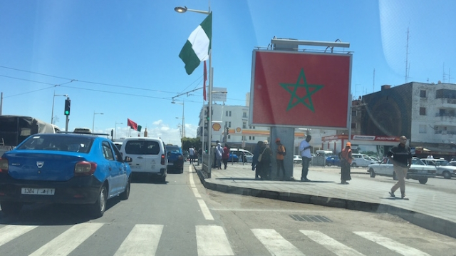 Rabat s'apprête à accueillir le président nigérian Muhammadu Buhari-1