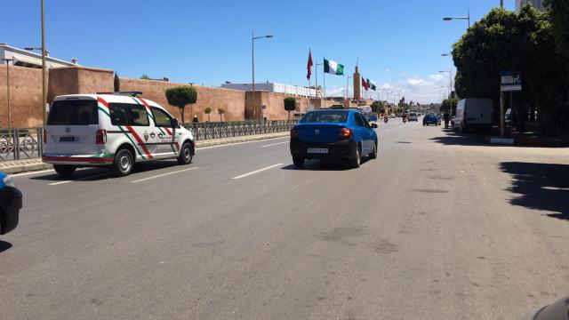 Rabat s'apprête à accueillir le président nigérian Muhammadu Buhari-2