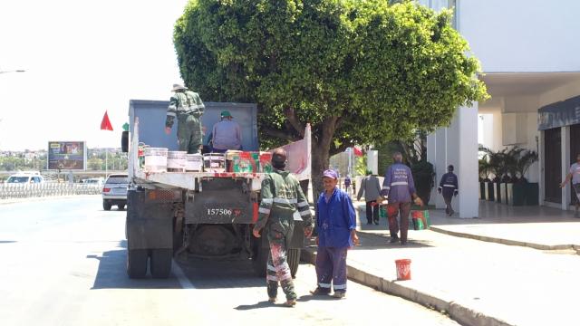 Rabat s'apprête à accueillir le président nigérian Muhammadu Buhari-6