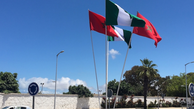 Rabat s'apprête à accueillir le président nigérian Muhammadu Buhari-4