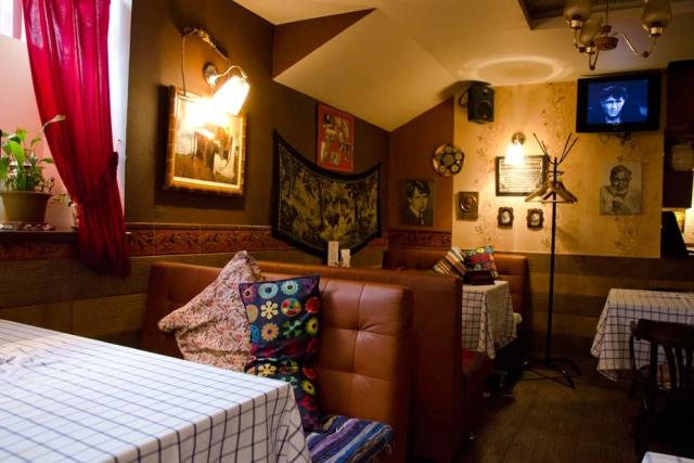 Kvartirka Bar