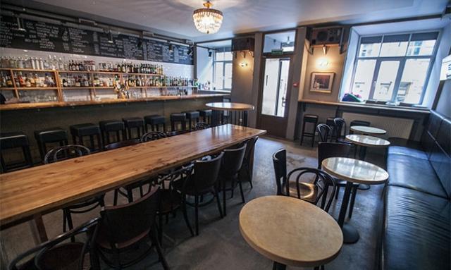 Kroniki Bar