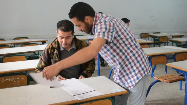 Lycée-Zineb Ennafzaouia-Tiflet-10