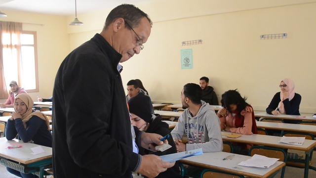 Lycée-Zineb Ennafzaouia-Tiflet-7