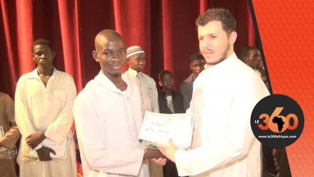 Mali concours récital de courant