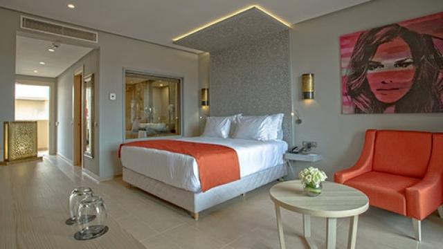 chambre be live hôtel