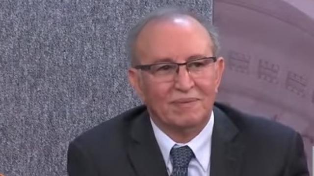 Mohamed Chafiqi