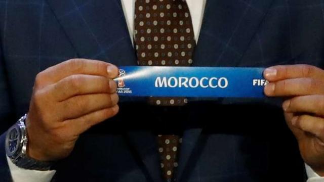 Maroc tirage