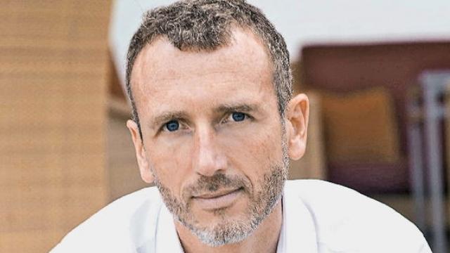 Emmanuel Faber, PDG du groupe Danone