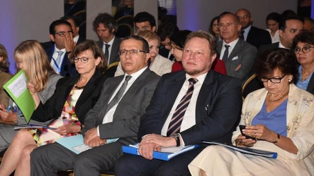 PIE UE Rabat