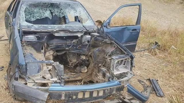 Tétouan-voitures volées-3