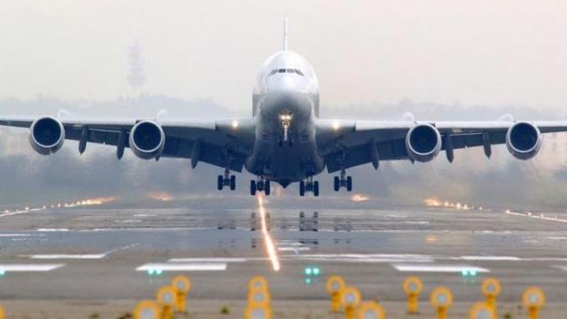 Transport aérien