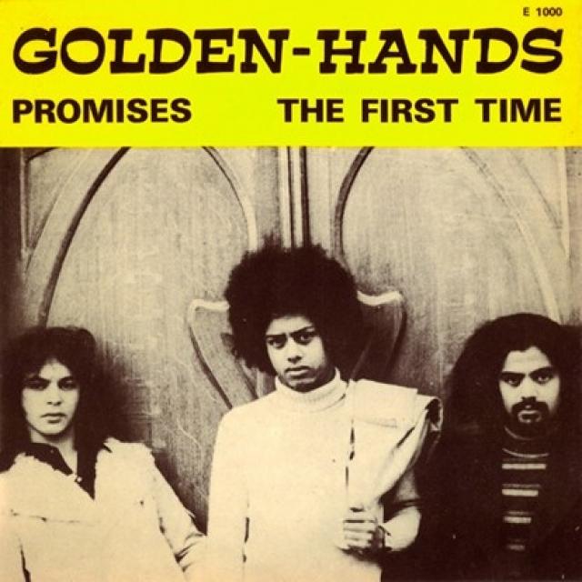 golden hands 1