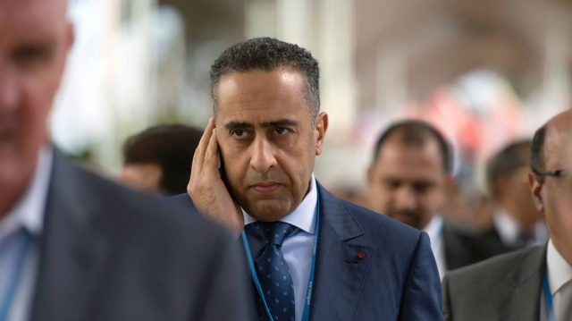 Abdellatif Hammouchi