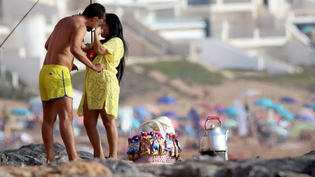 plage de Bouznika-8