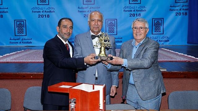 Ahmed El Madini