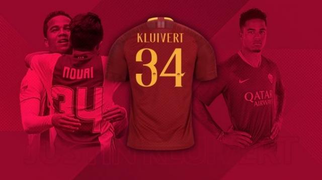 Kluivert-Nouri