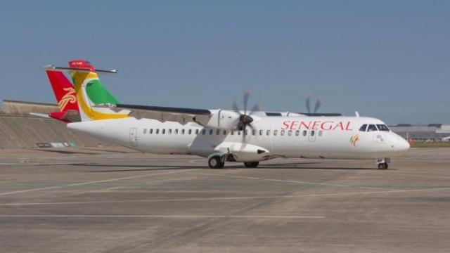 Air Sénégal: deux mois après son lancement, la malédiction frappe déjà la compagnie
