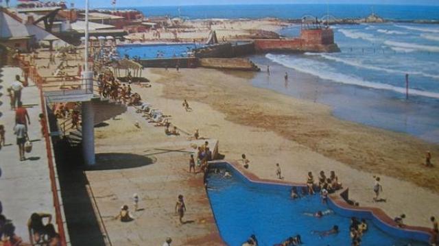 Les piscines privées