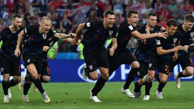 Croatie joie