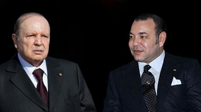 Mohammed VI Bouteflika