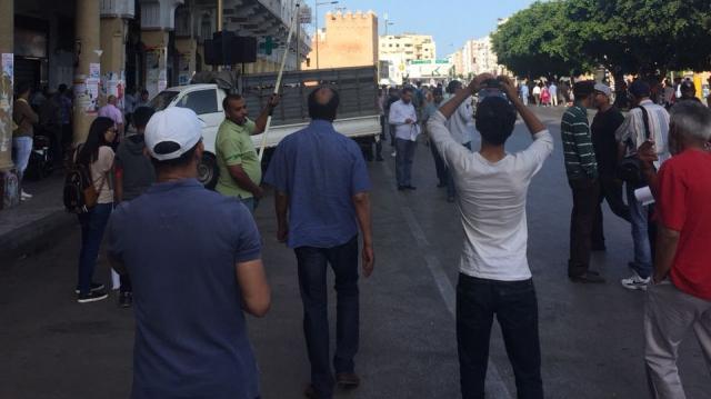 Marche de Rabat-Rif-2